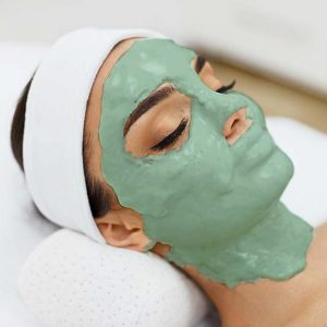Alginaat Jelly Mask